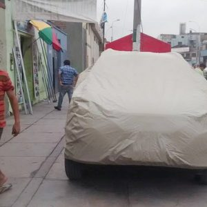 Funda Para Auto